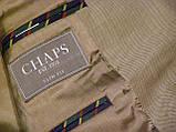 Вовняний піджак CHAPS (50-52), фото 3