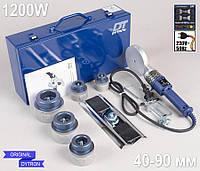 DYTRON 04990 - Polis P-4b TW+ 1200W PROFI сн 40-90 мм - Паяльник для труб