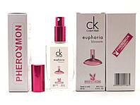 Calvin Klein Euphoria Blossom (Кельвін Кляйн Ейфорія Блоссом) з феромоном 60 мл