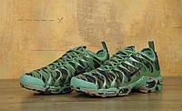 Кроссовки Nike Air Max TN реплика ААА+ размер 43 зеленый, фото 1
