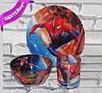Посуда детская SPIDER MAN подарочный набор 3ка купить оптом со склада 7км Одесса, фото 2