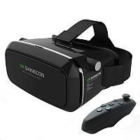 Очки виртуальной реальности MTK VR SHINECON c пультом