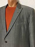 Пиджак мужской летний SAVILE ROW ( 58-60 ), фото 6