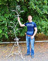 Дерево-3, подставка для цветов на 18 чаш, фото 1