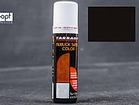 Жидкий краситель для замши и нубука Tarrago Nubuck Suede Color, 75 мл,  цв. черный