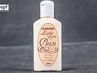 Бальзам-очиститель для гладкой кожи и кожи рептилий, Tarrago Leather Care Balm, 125 мл, бесцветный