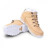 Ботинки Firetrap Rhino Boots Honey/White - Оригинал