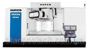 3-осевой вертикальный обрабатывающий центр Hurco VMX 84 t 40