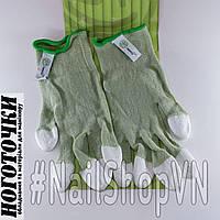 Подперчатки HANDYboo ROCKY Green