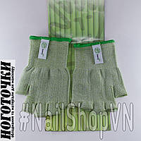 Подперчатки HANDYboo EASY Green