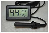 Гигрометр Th mini для инкубатора с выносным датчиком