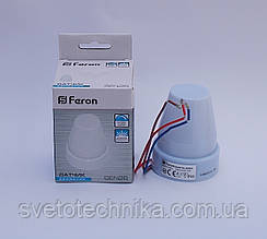 Датчик освещённости  Feron SEN26