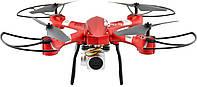 Квадрокоптер Qun Yi Toys QY66-R06 с камерой Red