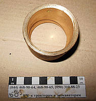 Втулка шестерни МТЗ 1198 бронзовая  70-1701402