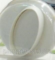 "Плунжер кондитерский для мастики, марципана, теста ""Овал"" 10х5 мм"