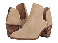 Ботинки Lucky Brand Powe Travertine Suede Leather - Оригинал, фото 1