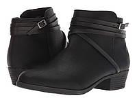Ботинки Madden Girl Beenson Black Nubuck - Оригинал