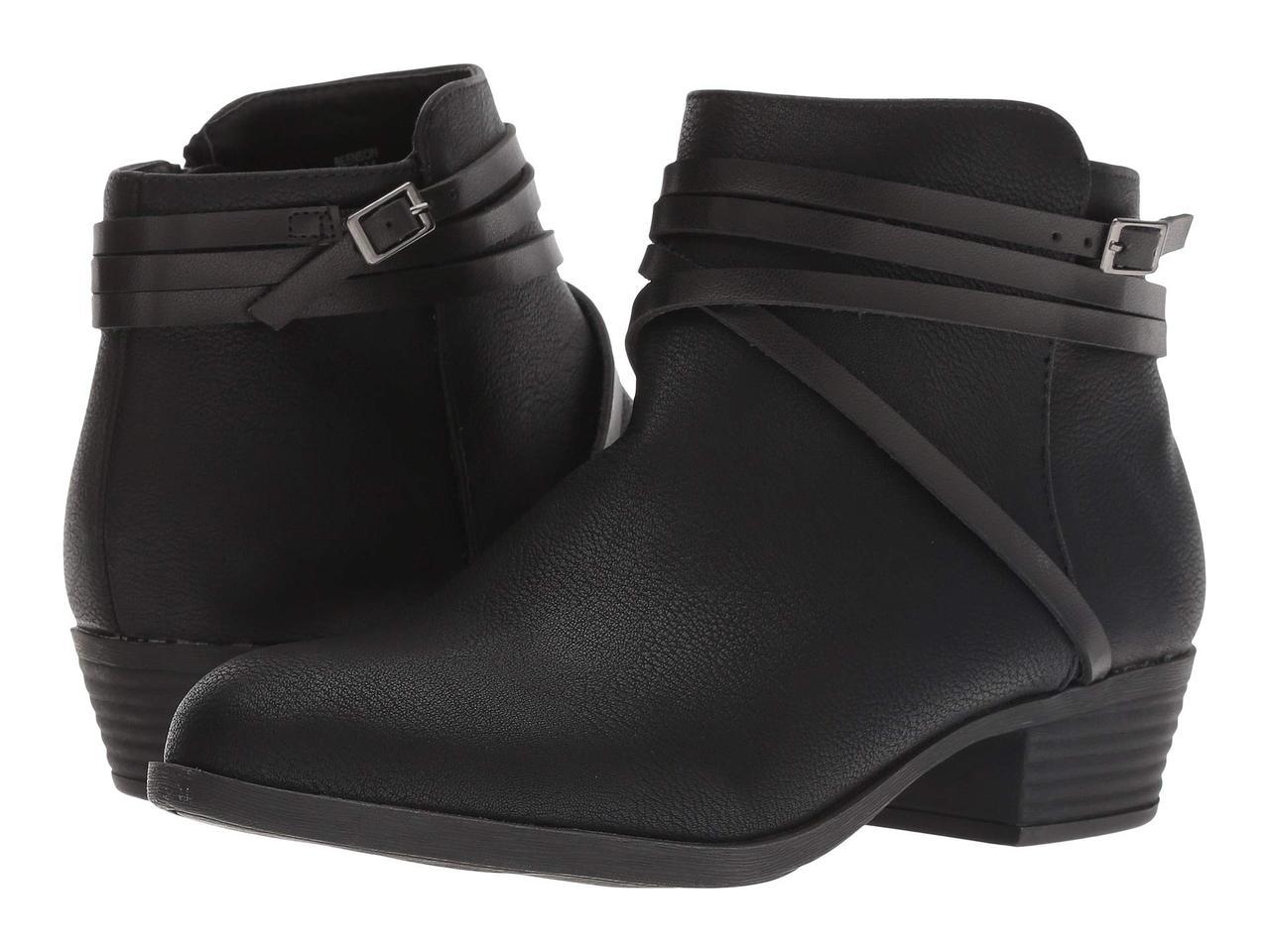 Ботинки Madden Girl Beenson Black Nubuck - Оригинал, фото 1
