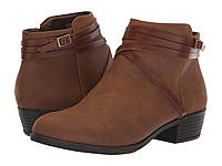 Ботинки Madden Girl Beenson Cognac Nubuck - Оригинал