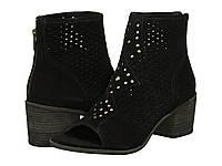 Ботинки Matisse Brooklyn Black - Оригинал