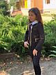 Пиджак подростковый на девочку 140-152см., фото 6