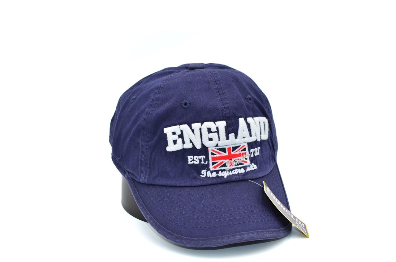 Бейсболка Ghung Lim England 0543-20