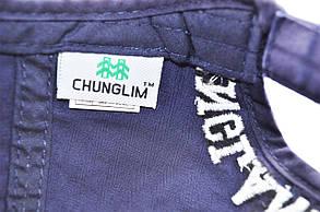 Бейсболка Ghung Lim England 0543-20, фото 3