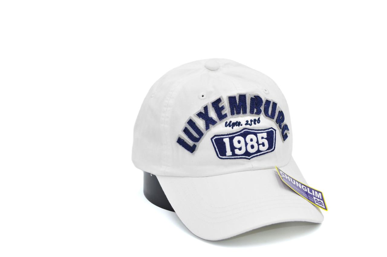 Бейсболка Ghung Lim Luxemburg 0563-20