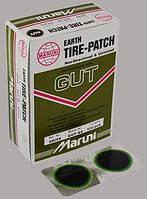 Maruni GUT-A0 - Пластырь универсальный Ø 34 мм (упаковка 100 штук)