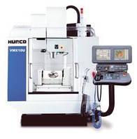 5-осевой вертикальный обрабатывающий центр Hurco VMX 10 U