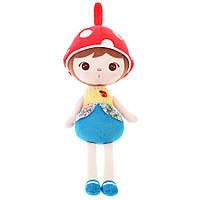 Мягкая кукла Keppel Ladybug, 46 см Metoys