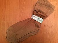 Носки капроновые женские Нарис,двойная пятка  (10пар в упак.)