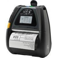 Принтер этикеток Zebra QLn420 Ethernet (QN4-AUCAEM11-00)