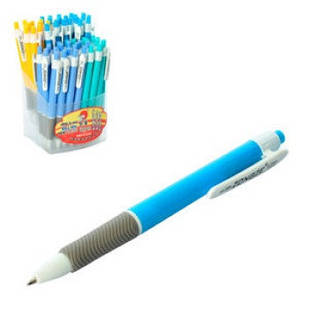 Ручка шариковая ZONGZE PEN 0,7 мм. синяя, арт. ZZ-598