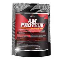 ALPHAMALE AM PROTEIN ( 80% protein) 750G