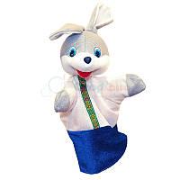Кукла-перчатка «Зайчик»