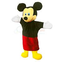 Кукла-перчатка «Микки»