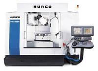 5-осевой вертикальный обрабатывающий центр Hurco VMX 42 SR