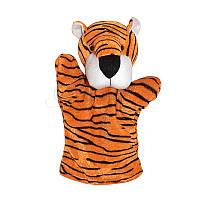 Кукла-перчатка «Тигр»