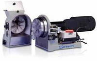 Лабораторная дисковая мельница Retsch DM 200