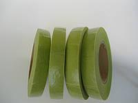 Тейп-лента для крепления сахарных цветов cалатовая(код 04146)