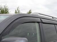 Дефлекторы окон Cobra клеящиеся Peugeot 301 Sd 2012