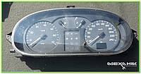 Щиток приборов Scenic Renault 1.9dci
