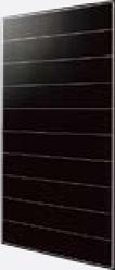 Солнечная батарея Yingli Solar YL340DT-45b (Shingled)
