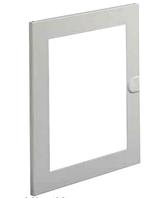 Дверца с прозрачным окном для щитов Hager Volta VA36CN