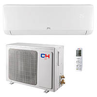 Кондиционер для дома или квартиры Cooper&Hunter CH-S30XN7 Prima Plus Белый