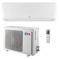 Кондиционер для дома или квартиры Cooper&Hunter CH-S24XN7 Prima Plus Белый
