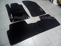 Ворсовые коврики в салон PEUGEOT 508