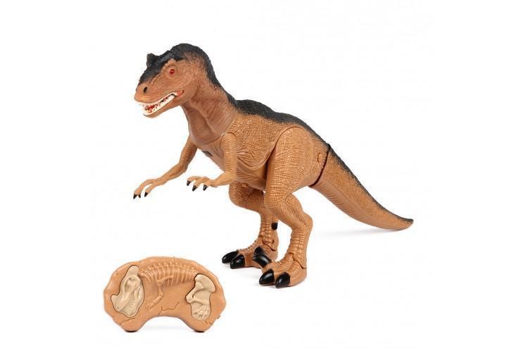 """Динозавр радиоуправляемый Infra Red ControlDinozaur Dragon RS6190серия  """"Планета Динозавров""""."""