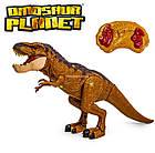 """Динозавр радиоуправляемый Infra Red ControlDinozaur Dragon RS6190серия  """"Планета Динозавров""""., фото 3"""